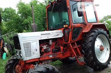 Трактор сельскохозяйственный МТЗ 82 Беларус 1987 в Тернополе