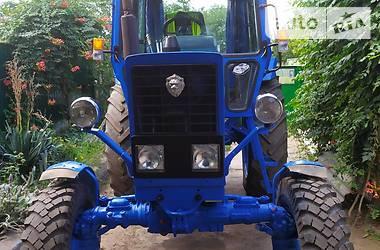 Трактор сельскохозяйственный МТЗ 82 Беларус 1992 в Смеле