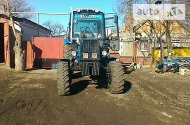 МТЗ 892 Беларус  2005