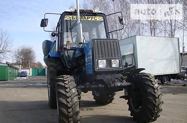 МТЗ 892 Беларус  2011