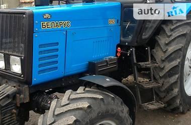МТЗ 892 Беларус 2014 в Николаеве