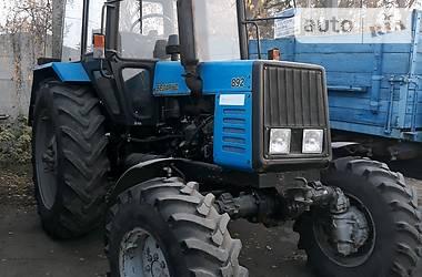 МТЗ 892 Беларус 2008 в Гнивани
