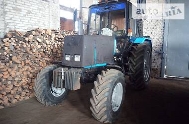 МТЗ 892 Беларус 2012 в Сумах