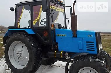 МТЗ 892 Беларус 2014 в Гусятине