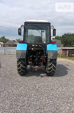 Трактор сельскохозяйственный МТЗ 892 Беларус 2017 в Рокитном