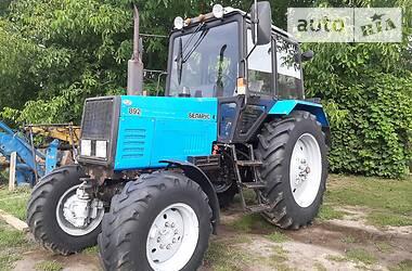 Трактор сельскохозяйственный МТЗ 892 Беларус 2013 в Костополе