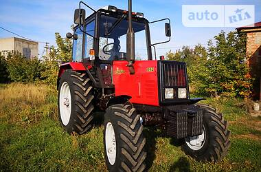 Трактор сельскохозяйственный МТЗ 892 Беларус 2017 в Ратным