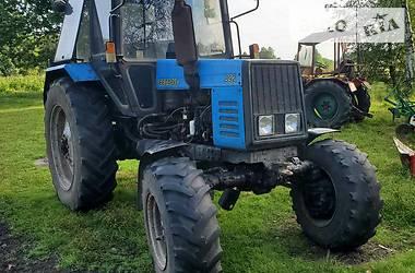 Трактор сельскохозяйственный МТЗ 892 Беларус 2015 в Ратным