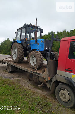 Трактор сельскохозяйственный МТЗ 892 Беларус 2008 в Виннице