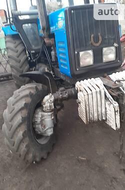 Трактор сельскохозяйственный МТЗ 900/920 2010 в Кропивницком