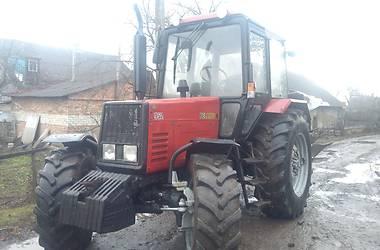МТЗ 952 Беларус 2007 в Здолбунове