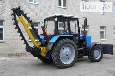 МТЗ ЭЦУ 150 2012 в Чернигове