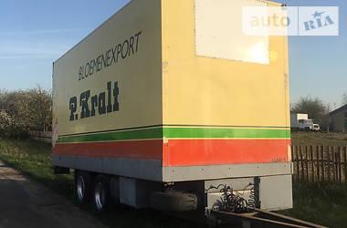 Mueller-Mitteltal E 1992 в Житомире