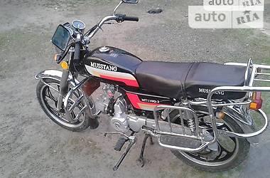 Musstang MT110-2 2013 в Сокирянах
