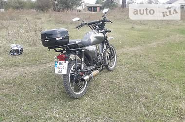 Musstang МТ125 (Dingo) 2017 в Бучаче