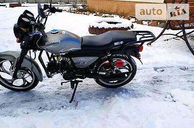 Musstang МТ125 (Dingo) 2019 в Черновцах