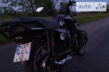 Мотоцикл Классік Mustang BL 2020 в Зачепилівці
