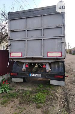Нефаз 8332 2005 в Ольшанке