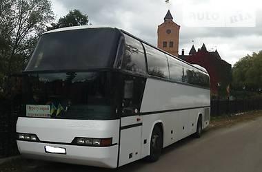 Neoplan 116 1997 в Киеве