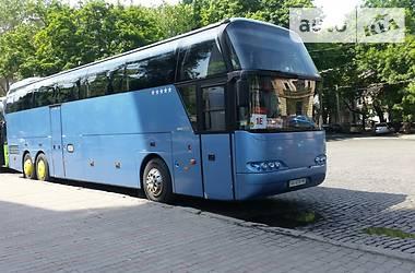 Neoplan 116 2005 в Киеве