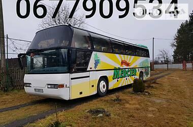 Neoplan 116 1994 в Новояворовске