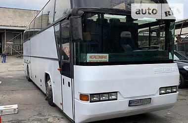 Туристический / Междугородний автобус Neoplan 116 1998 в Киеве