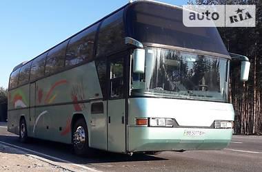 Туристический / Междугородний автобус Neoplan 116 1994 в Лисичанске