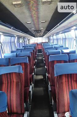 Туристичний / Міжміський автобус Neoplan 116 1987 в Торецьку