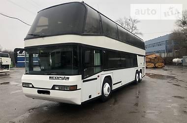 Neoplan 122 2001 в Киеве