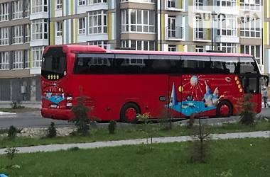 Neoplan N 1116 2005 в Івано-Франківську