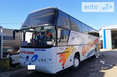 Туристичний / Міжміський автобус Neoplan N 116 1996 в Нововолинську