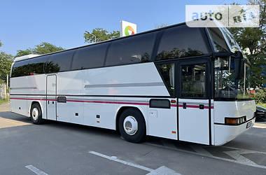 Туристичний / Міжміський автобус Neoplan N 116 2001 в Одесі