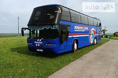 Туристический / Междугородний автобус Neoplan N 117 2000 в Ивано-Франковске
