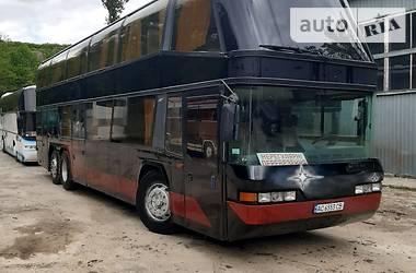 Туристичний / Міжміський автобус Neoplan N 122 1994 в Києві