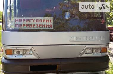 Neoplan N 208 1992 в Черкасах