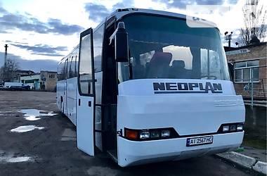 Neoplan N 316 1994 в Ирпене