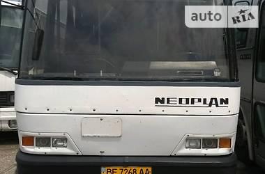Neoplan N 316 1992 в Первомайске