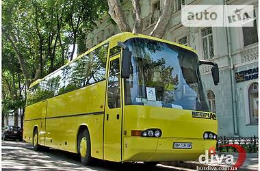 Туристический / Междугородний автобус Neoplan N 316 1998 в Одессе