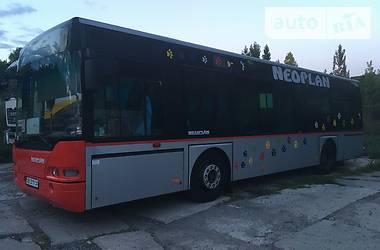 Neoplan N 4411 2000 в Виннице