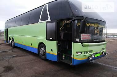 Neoplan N 516 2000 в Луганске