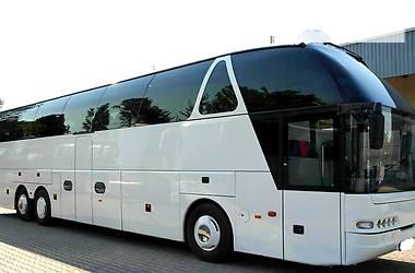Туристический / Междугородний автобус Neoplan N 516 1998 в Виннице