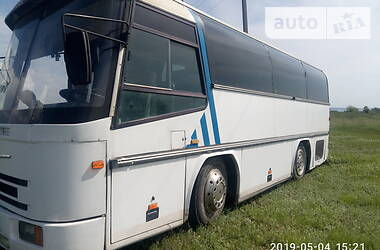 Neoplan N 1995 в Новой Каховке