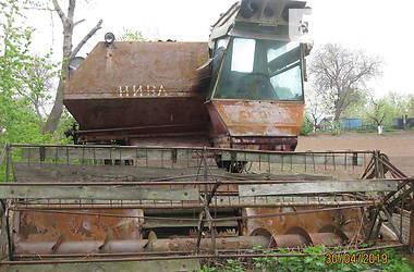 Нева СК-5 2003 в Монастирищеві