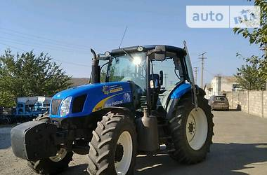 New Holland 6050 2016 в Доброславе