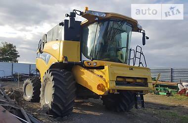 New Holland CX 8080 2007 в Васильевке