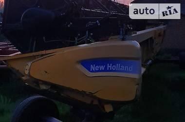 New Holland CX 8080 2009 в Балаклії