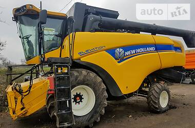 New Holland CX 2016 в Полтаве