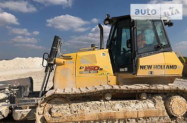 New Holland D 2011 в Киеве
