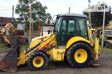 New Holland LB 2007 в Черновцах