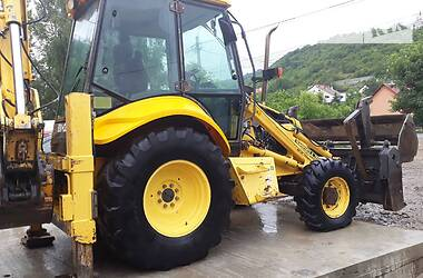 New Holland LB 2003 в Виноградове